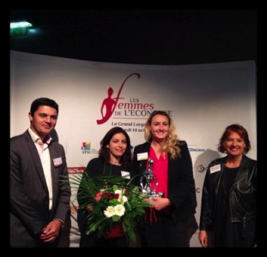 Prix des femmes communicantes