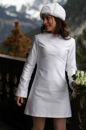 mariage hivernale