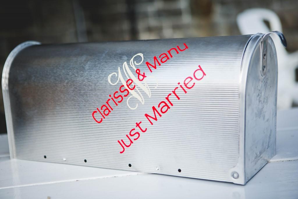 Mariage à Dinard