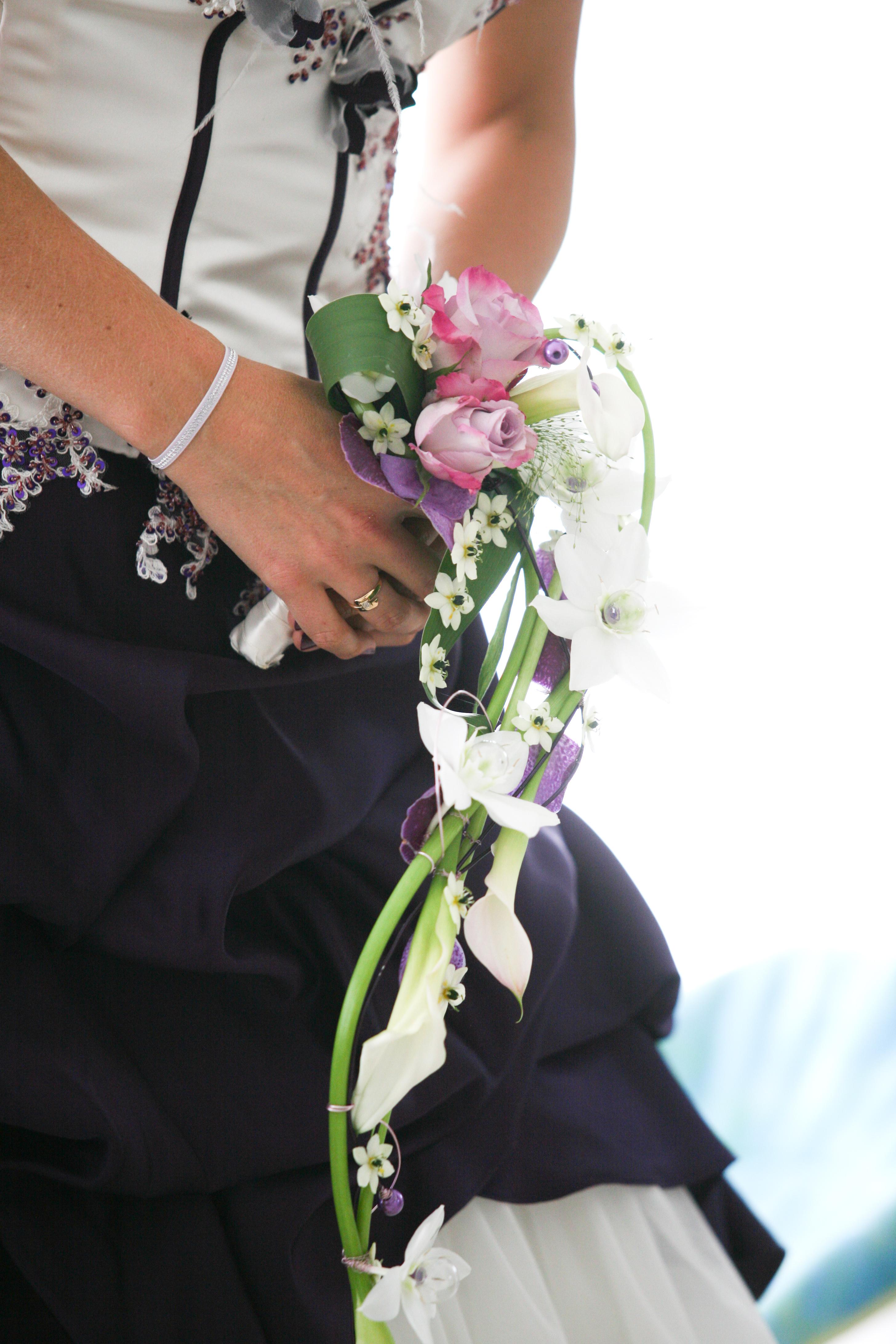 Se marier en couleur
