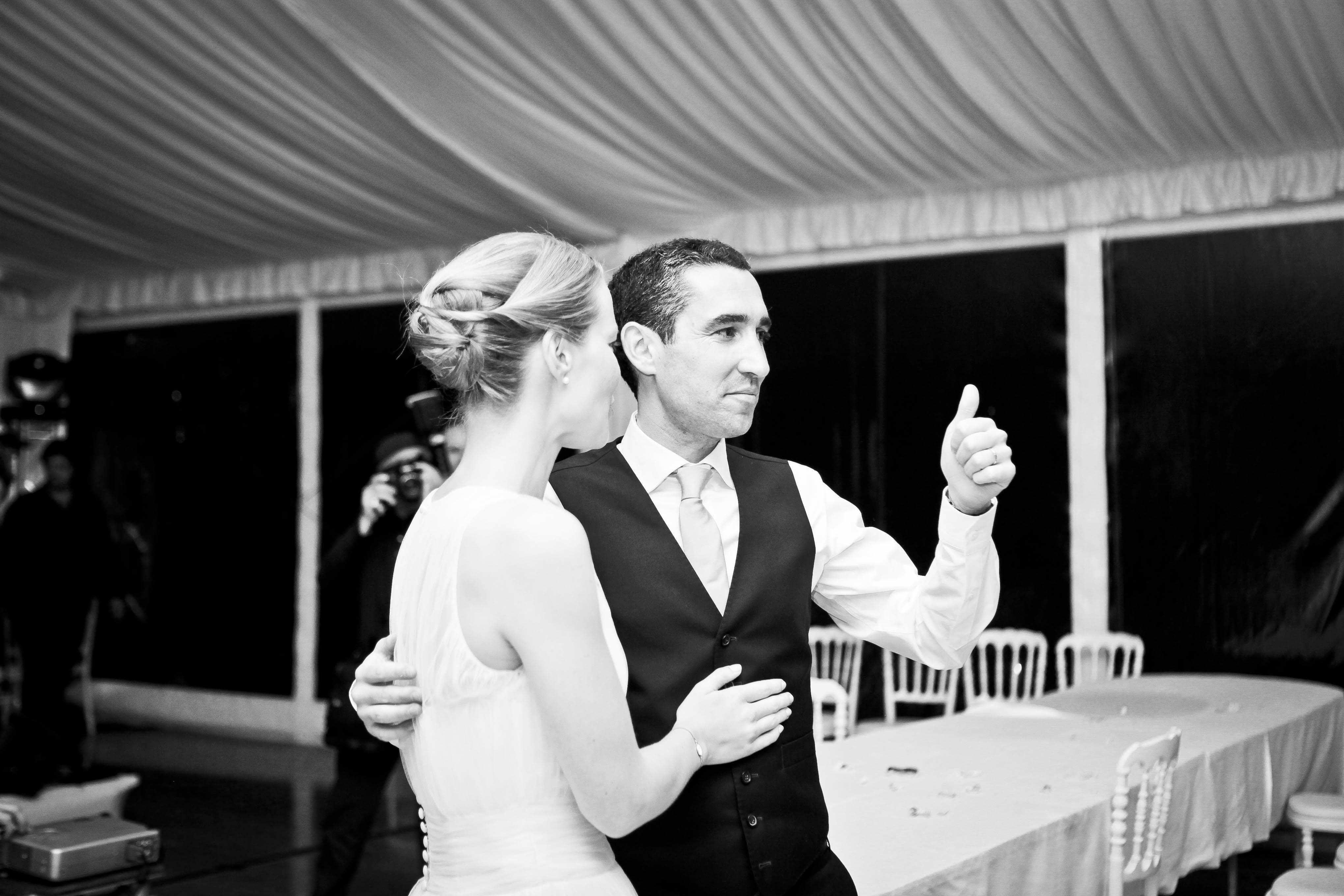 Témoin, écrire son discours de mariage