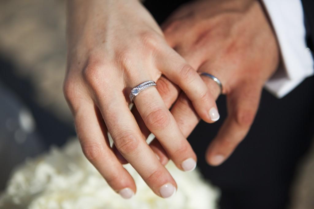 Les années de mariage