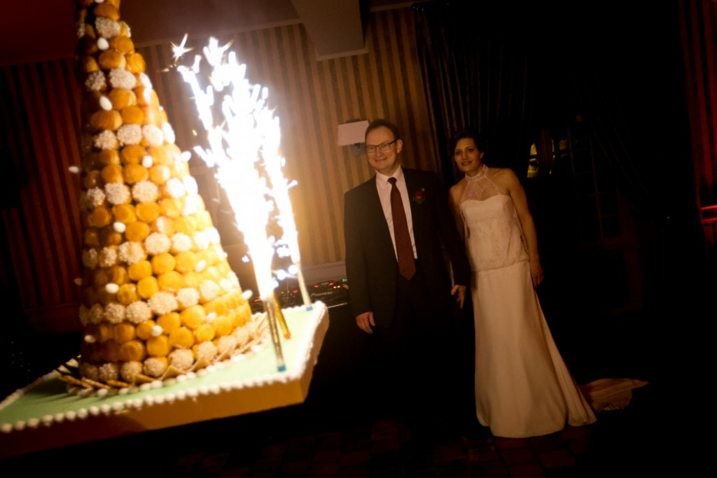 wedding planner rambouillet,