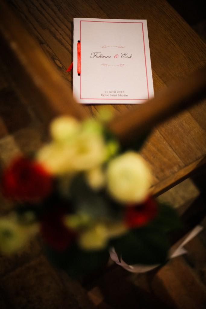 mariage église, mariage château