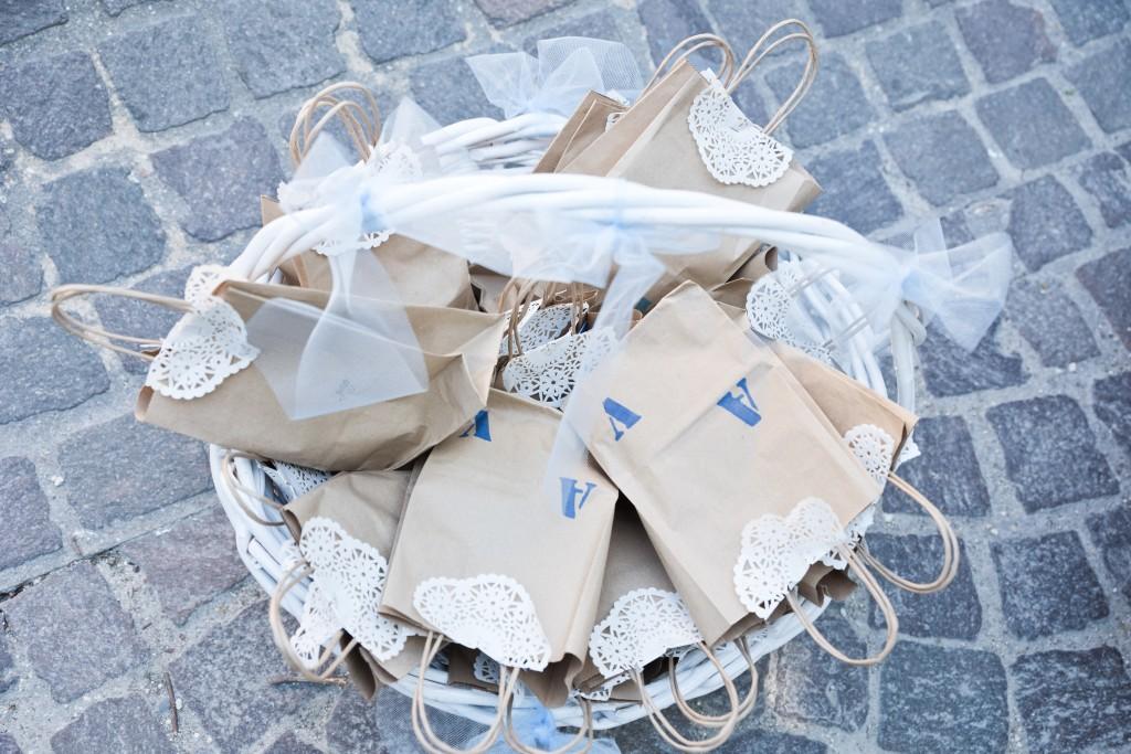 wedding planner paris, com'une orchidée nantes, cadeau invités