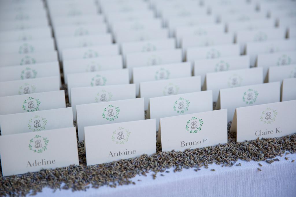 plan de table mariage, réception mariage