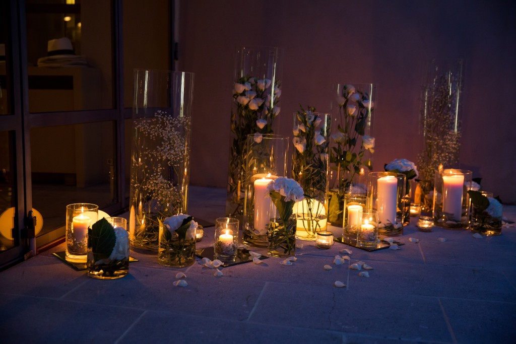 décoration mariage,  mariage éclairage