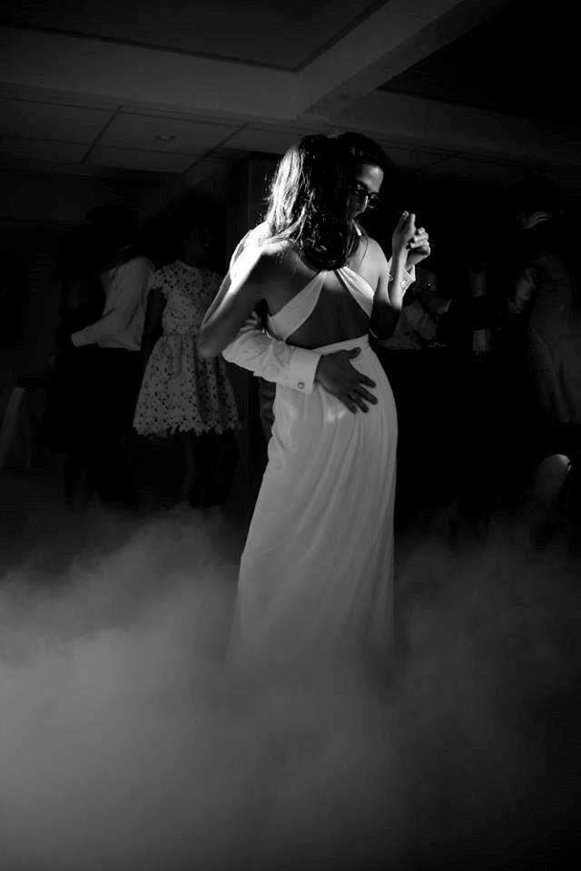 danse mariés, soirée mariage