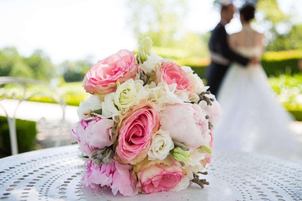 Com'une Orchidée - wedding planner dinard - Décoration florale