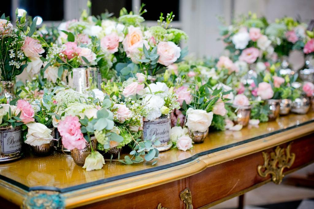 com'une orchidée - wedding planner la baule
