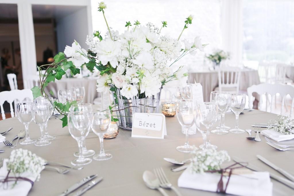 table mariage bucolique, mariage champêtre