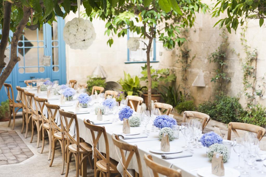 table d'honneur, table d'honneur mariage, mariage petit comité, wedding planer com'une orchidée