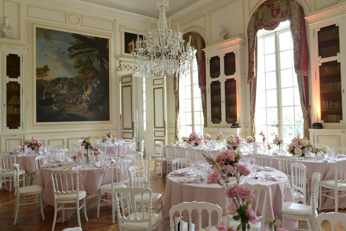 décoration tables mariage, décoration mariage fleurs