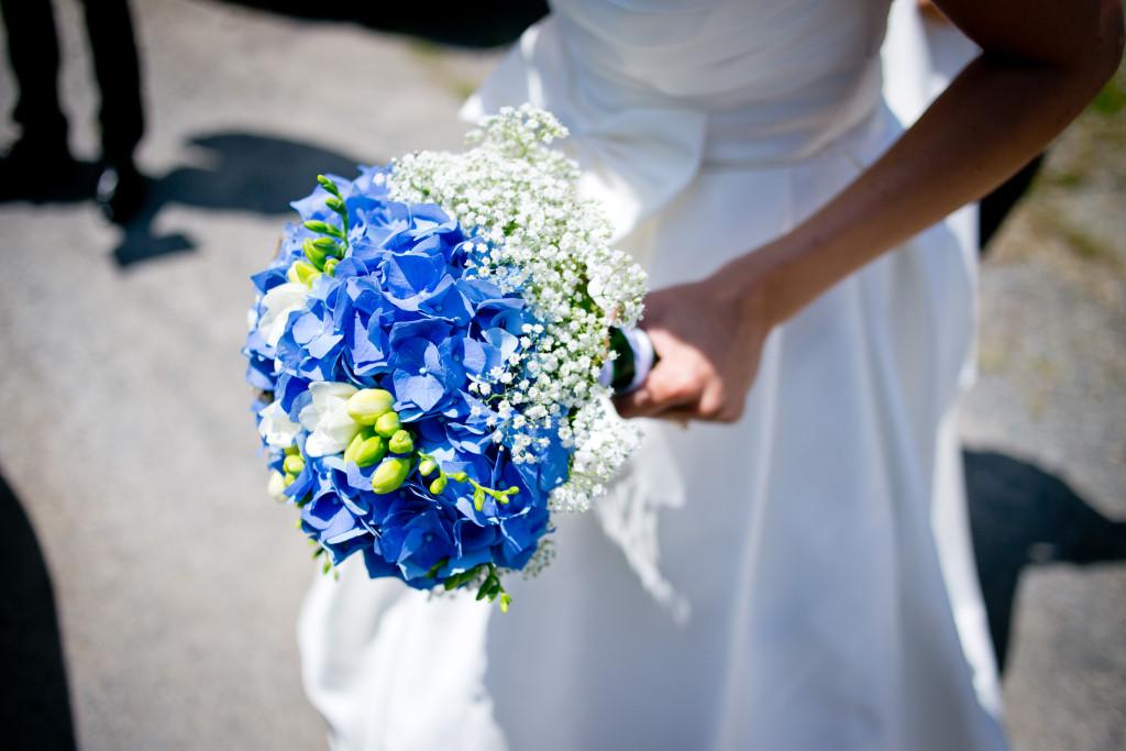 bouquet de la mariée, fleurs mariage