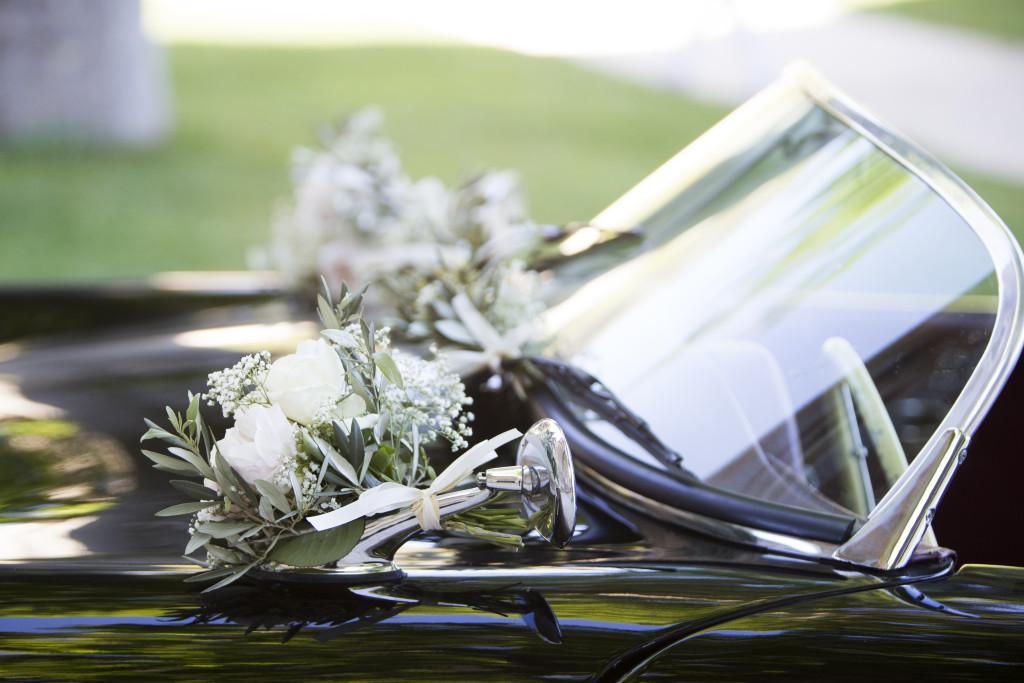 voiture mariés, voiture mariage