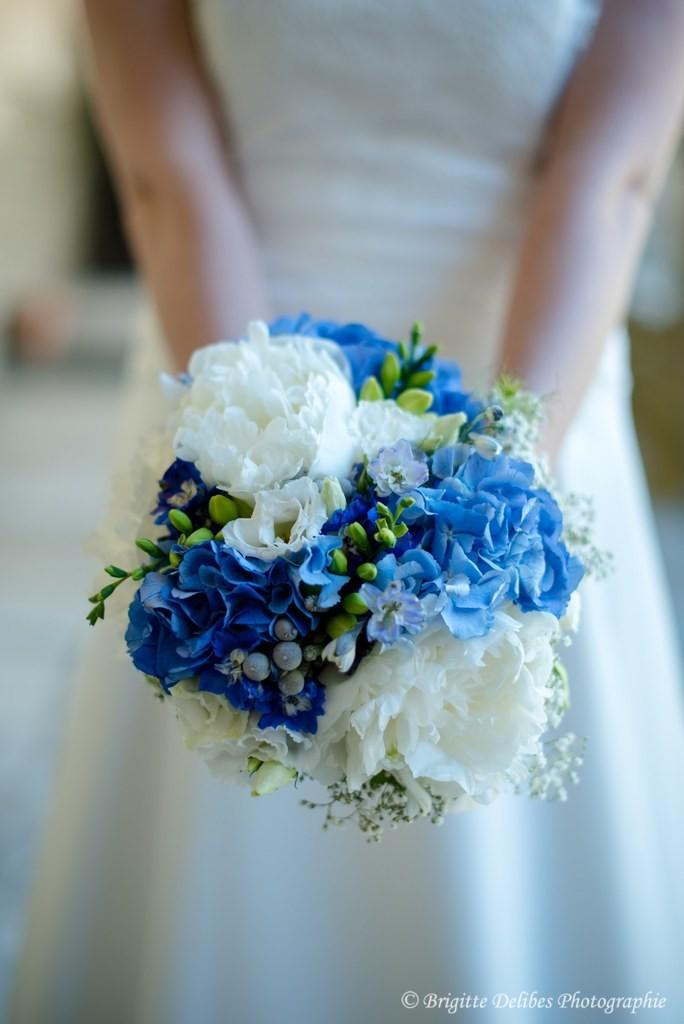 fleurs mariée, bouquet de fleurs mariée
