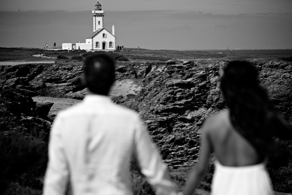 mariage mer, mariage vue mer