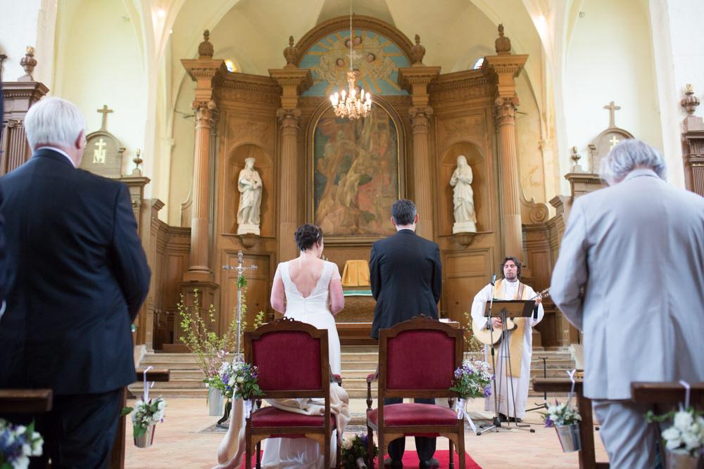 cérémonie église mariage, mariage à l'église