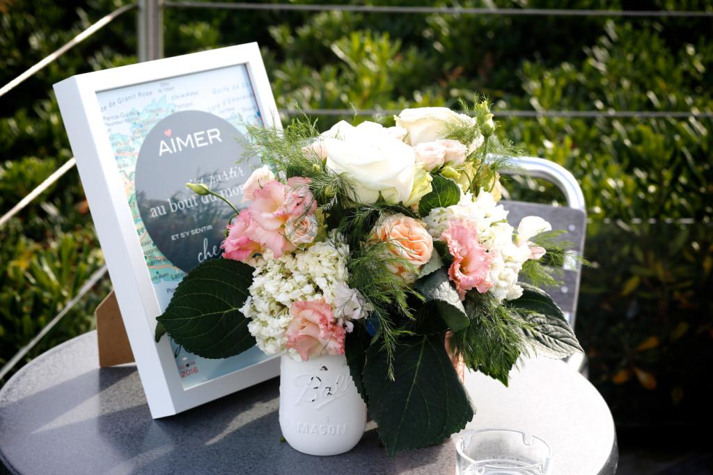 fleurs mariage, bouquets mariage