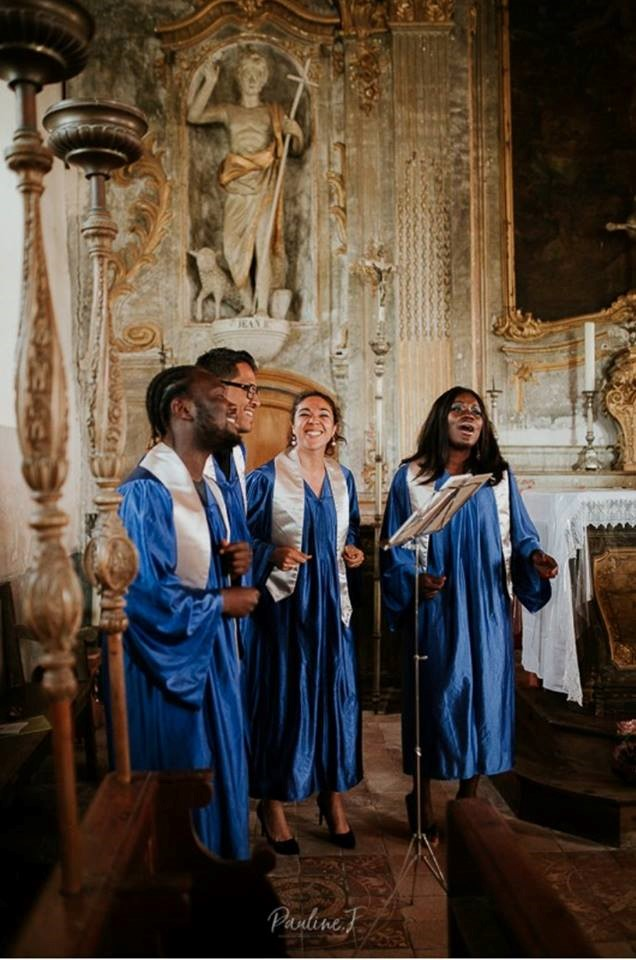 groupe musique mariage, gospel mariage