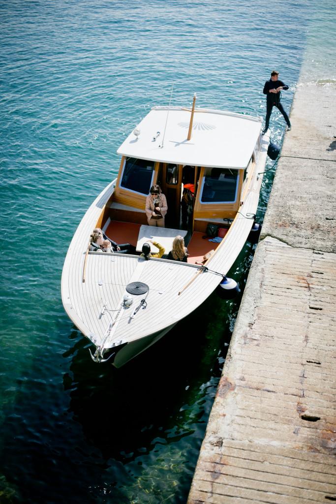 mariage bateau, voyage mariage bateau