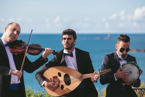 groupe musique mariage, cocktail mariage