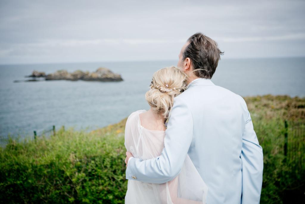 se marier à la mer, célébrer son mariage en bord de mer