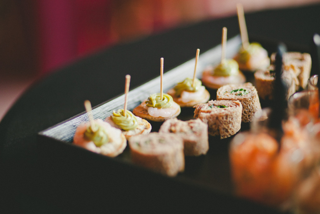 cocktail mariage, repas mariage