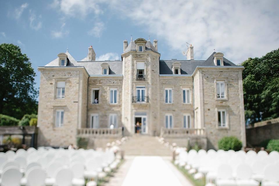 cérémonie de mariage, chateau mariage, lieu réception mariage