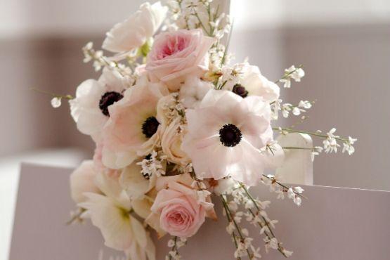 com une orchidee-wedding planner paris-fleurs mariage hiver