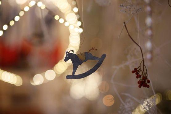 decorations de noel pour mariage