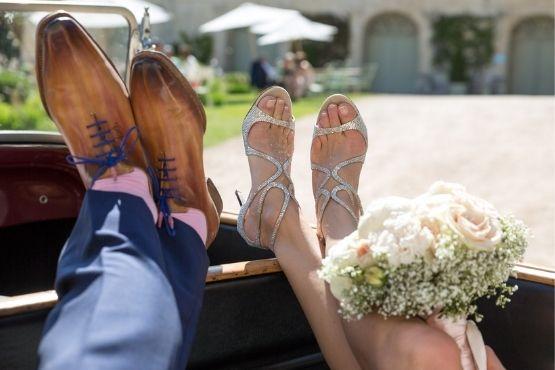 mariage avec wedding planner