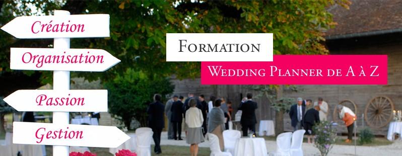 formation organisation de mariages wedding planner - Devenir Organisatrice De Mariage