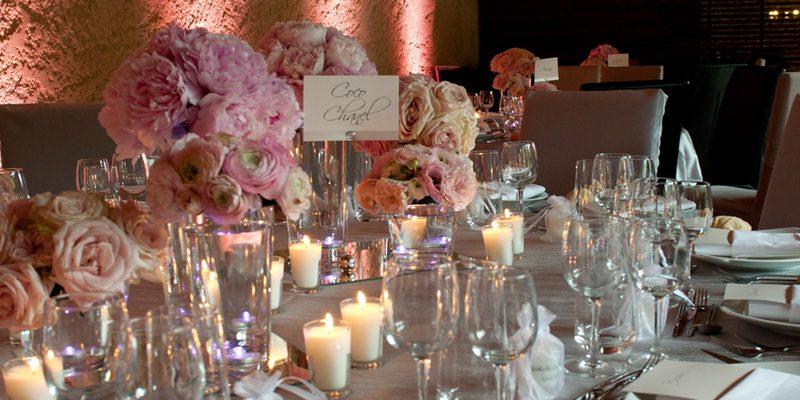 Com'Une Orchidée, organisation de mariages et wedding planner depuis 2006