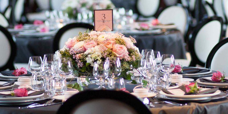 Com'Une Orchidée - Event planner - Evènements d'entreprise