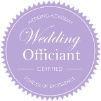 Com'Une Orchidée-Wedding Officiant-Officiant de cérémonie laïque- Reconnue par la School of Excellence de la Wedding Academy Partenaire recommandé par Com'Une Orchidée - Wedding planner depuis 2006