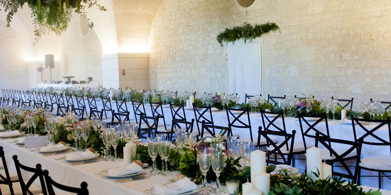 Com'une Orchidée-Wedding Planner France-Organisation de mariage en France