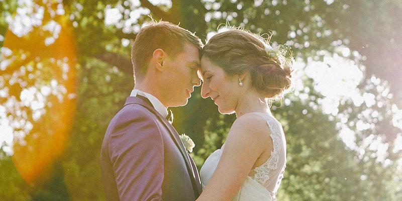 Com'Une Orchidée, organisation du mariage Corail Mint en Bretagne