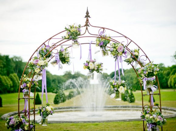 Wedding planner - Com'Une Orchidée - Organisation de mariages depuis 2006