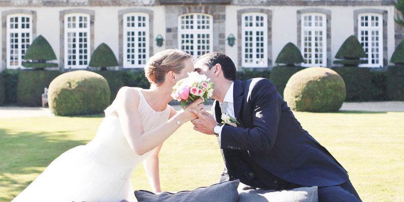 Com'Une Orchidée-Wedding Planner Ille et Vilaine depuis 2006
