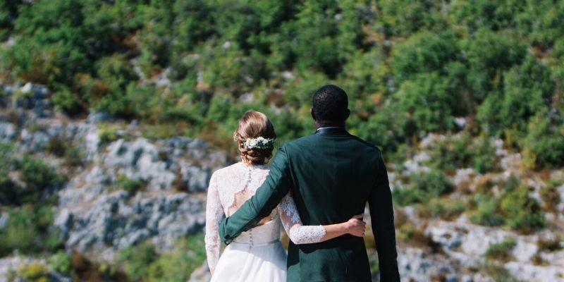 Com'Une Orchidée organisation de mariage wedding planner depuis 2006