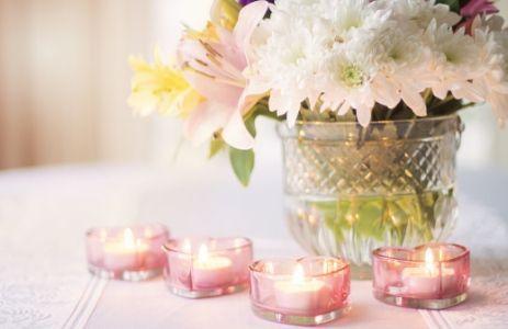 Vos Prestataires - Com'Une Orchidée